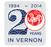 20 Years in Vernon